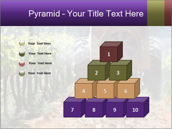 Tractor PowerPoint Template - Slide 31
