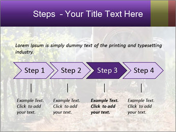 Tractor PowerPoint Template - Slide 4