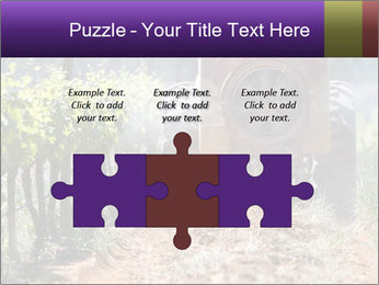 Tractor PowerPoint Template - Slide 42
