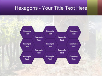 Tractor PowerPoint Template - Slide 44