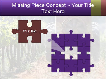 Tractor PowerPoint Template - Slide 45