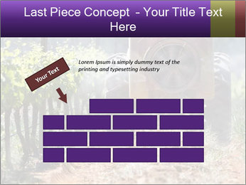 Tractor PowerPoint Template - Slide 46