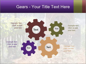 Tractor PowerPoint Template - Slide 47