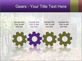 Tractor PowerPoint Template - Slide 48