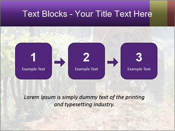 Tractor PowerPoint Template - Slide 71