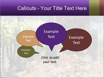 Tractor PowerPoint Template - Slide 73
