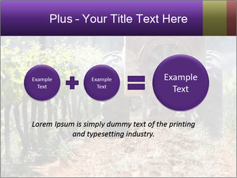 Tractor PowerPoint Template - Slide 75