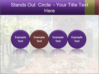 Tractor PowerPoint Template - Slide 76