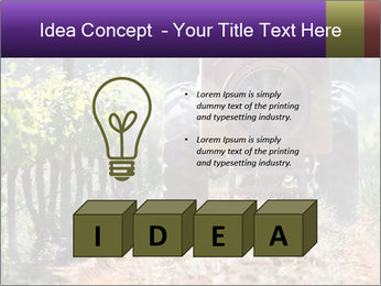 Tractor PowerPoint Template - Slide 80