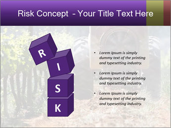 Tractor PowerPoint Template - Slide 81