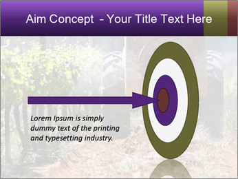 Tractor PowerPoint Template - Slide 83