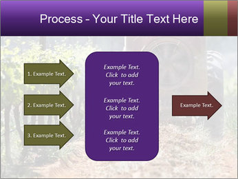 Tractor PowerPoint Template - Slide 85