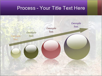 Tractor PowerPoint Template - Slide 87