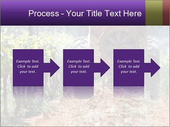 Tractor PowerPoint Template - Slide 88
