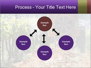 Tractor PowerPoint Template - Slide 91