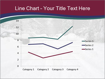 Blizzard in Washington PowerPoint Template - Slide 54