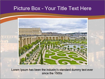 Budapest castle PowerPoint Template - Slide 15