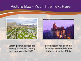 Budapest castle PowerPoint Template - Slide 18