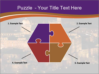 Budapest castle PowerPoint Template - Slide 40