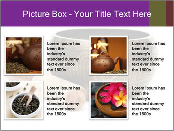 Tibetian PowerPoint Template - Slide 14