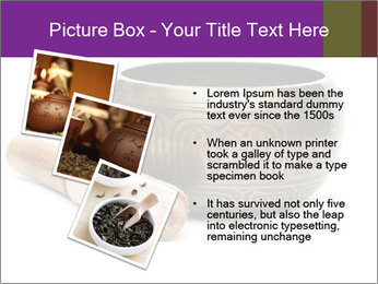Tibetian PowerPoint Template - Slide 17