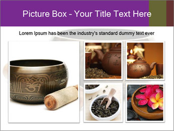 Tibetian PowerPoint Template - Slide 19
