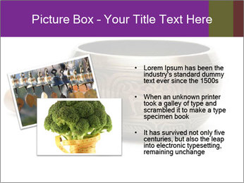 Tibetian PowerPoint Template - Slide 20