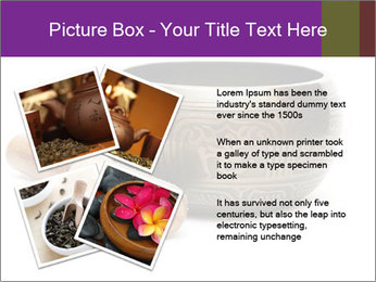 Tibetian PowerPoint Template - Slide 23