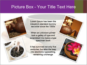 Tibetian PowerPoint Template - Slide 24