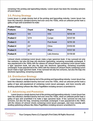 0000091515 Word Template - Page 9