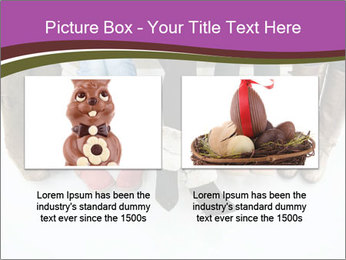 Girls boots PowerPoint Template - Slide 18
