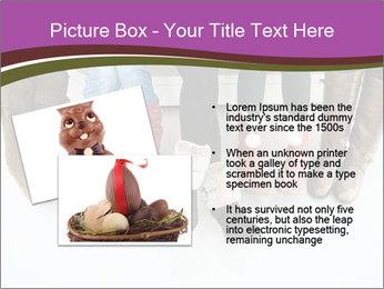 Girls boots PowerPoint Template - Slide 20