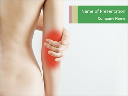 Pain PowerPoint Template