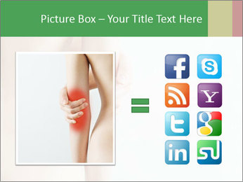 Pain PowerPoint Templates - Slide 21