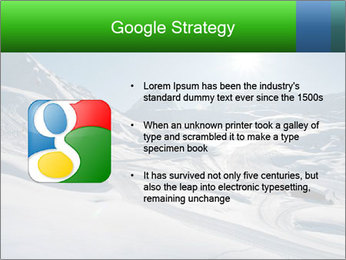 European Alps PowerPoint Template - Slide 10
