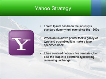 European Alps PowerPoint Template - Slide 11