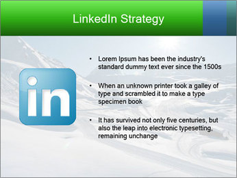 European Alps PowerPoint Template - Slide 12