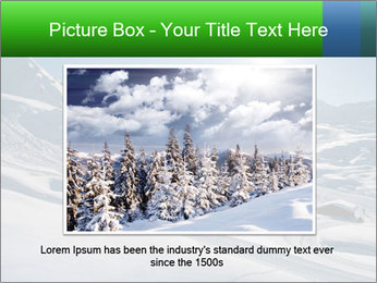 European Alps PowerPoint Template - Slide 15