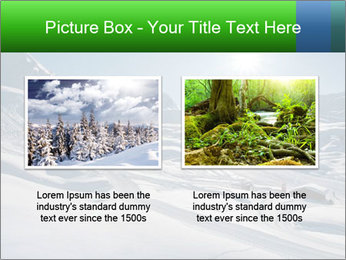 European Alps PowerPoint Template - Slide 18