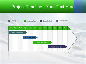 European Alps PowerPoint Template - Slide 25