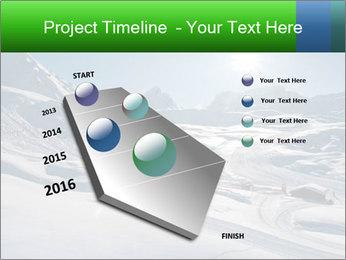 European Alps PowerPoint Template - Slide 26
