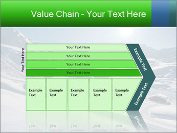 European Alps PowerPoint Template - Slide 27