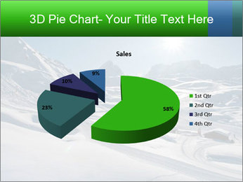 European Alps PowerPoint Template - Slide 35