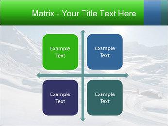 European Alps PowerPoint Template - Slide 37