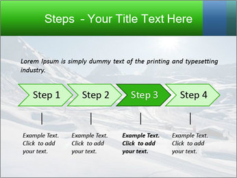 European Alps PowerPoint Templates - Slide 4