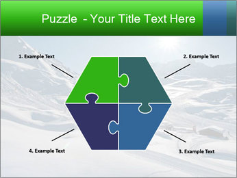 European Alps PowerPoint Template - Slide 40