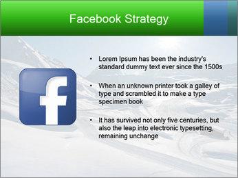European Alps PowerPoint Template - Slide 6
