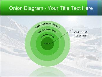European Alps PowerPoint Template - Slide 61