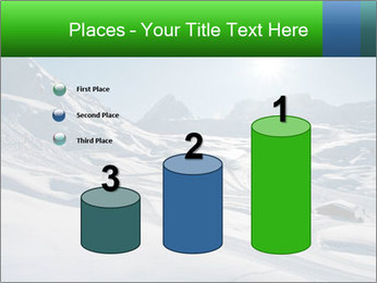 European Alps PowerPoint Template - Slide 65