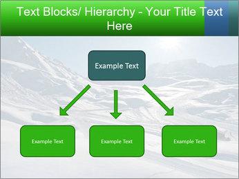 European Alps PowerPoint Template - Slide 69